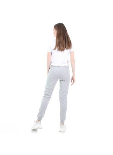 Kappa Kadın Sweat Pantolon Zalıa   Gri